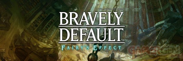 Bravely Default Fairy Effect 12 11 2016