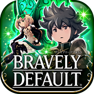 Bravely Default Fairy Effect icone 12 11 2016