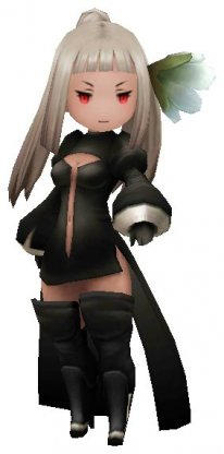 Bravely Second End Layer 2