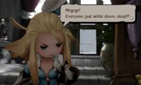 Bravely Second End Layer image screenshot 4