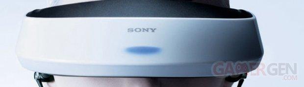 Brevet Sony HMZ T3 PS VR PS5 images (2)