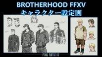 Brotherhood Final Fantasy XV 28 08 2016 Episode 5 (7)