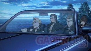Brotherhood Final Fantasy XV images (4)