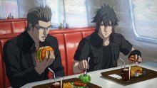 Brotherhood Final Fantasy XV images (7)