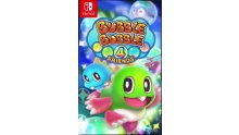 Bubble Bobble 4 Friends Jaquette Cover Switch