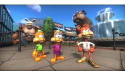Bubsy Paws on Fire Kickstarter Trailer