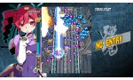 Bullet Soul: Infinite Burst - Le shoot'em up annoncé et daté sur Steam