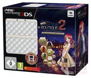 Bundle Pack New 3DS Maison du Style