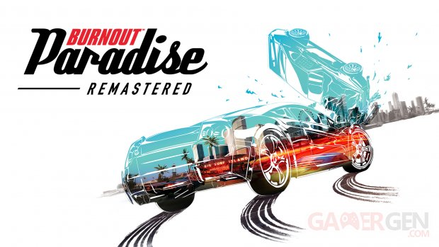 Burnout Paradise Remastered images