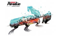 Burnout Paradise Remastered logo 20 02 2018