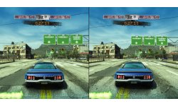 Burnout Paradise Remastered Xbox One X vs Original PC