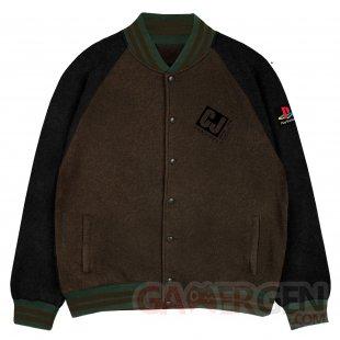 Cactus Jack PlayStation jacket