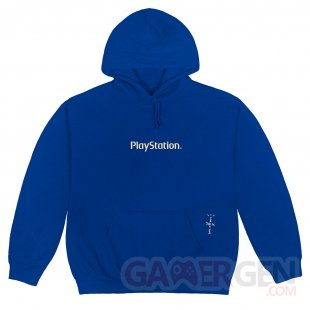 Cactus Jack PlayStation sweat 5