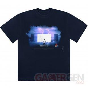 Cactus Jack PlayStation T shirt 10