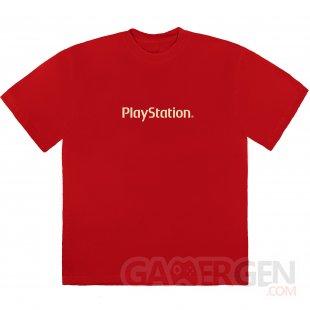 Cactus Jack PlayStation T shirt 7