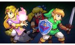Cadence of Hyrule – Crypt of the NecroDancer Featuring The Legend of Zelda : un spin-off musical annoncé sur Switch