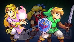 Cadence of Hyrule Crypt of the NecroDancer Featuring The Legend of Zelda vignette 20 03 2019