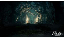 Call of Cthulhu image screenshot 1