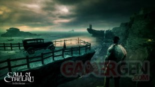 Call of Cthulhu image screenshot 3