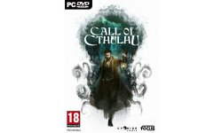 Call of Cthulhu Jaquette PC