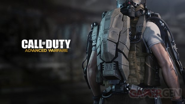 Call of Duty Advanced Warfare 23 07 2014 hammerweek wallpaper