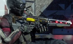 Call of Duty Advanced Warfare AE4 head