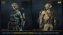 Call of Duty Advanced Warfare loot 1