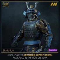 Call of Duty Advanced Warfare loot 3