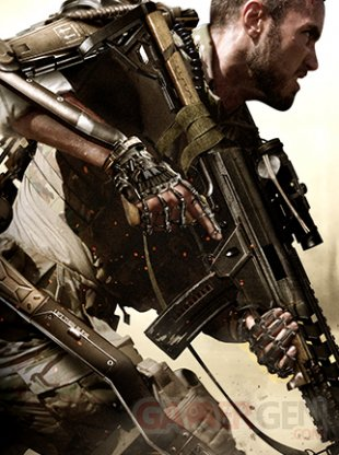 Call of Duty Advanced Warfare Season Pass art 2