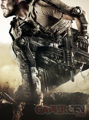 Call of Duty Advanced Warfare Season Pass art 3