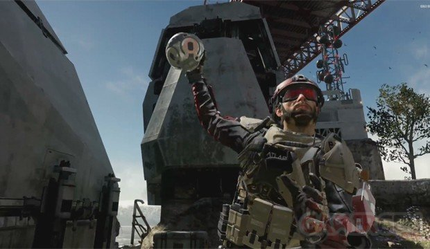 Call of Duty Advanced Warfare Uplink 002