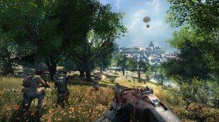 Call of Duty Balck Ops 4 Blackout cargo creep