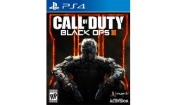 call of duty black ops 3 jaquette PS4