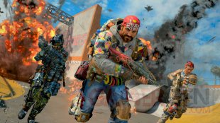 Call of Duty Black Ops 4 Days of Summer screenshot 1