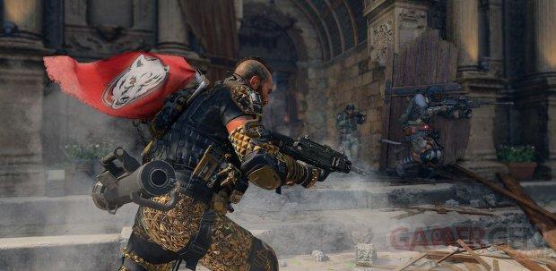 Call of Duty Black Ops 4 Days of Summer screenshot 2