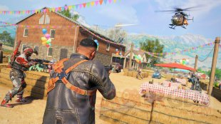 Call of Duty Black Ops 4 Days of Summer screenshot 4