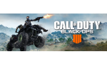 Call of Duty: Black Ops 4 - La bêta ouverte de Blackout accessible dès ce soir, à condition d'aller d'abord sur Twitch
