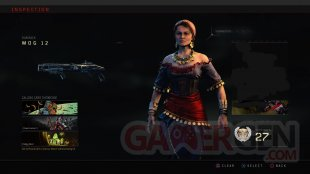 Call of Duty Black Ops 4 Nuit des Morts 2