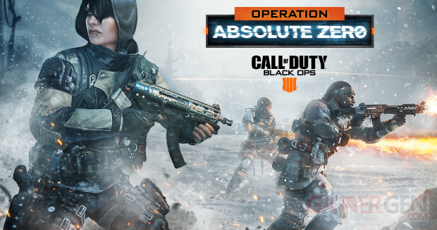 Call of Duty Black Ops 4 Operation Absolute Zero 1
