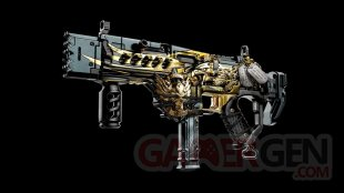 Call of Duty Black Ops 4 Signature Weapons 1