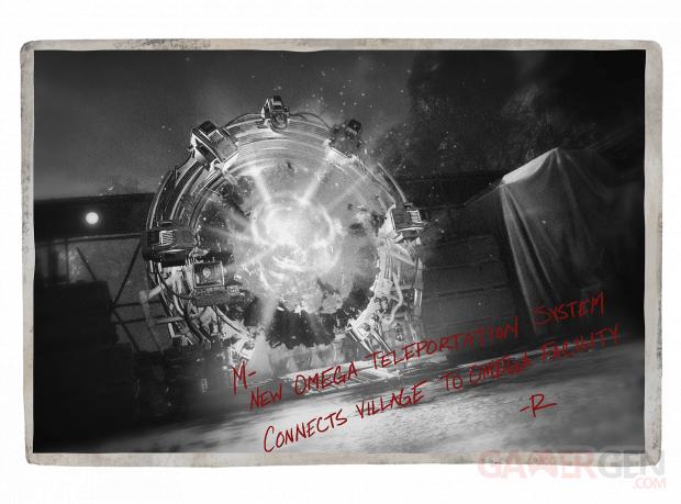 Call of Duty Black Ops Cold War 14 01 2020 Zombies Firebase Z teaser