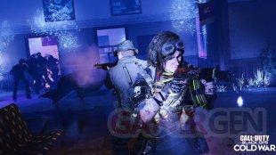 Call of Duty Black Ops Cold War 22 02 2021 screenshot Outbreak 8