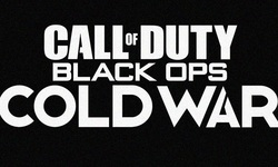 Call of Duty Black Ops Cold War logo 26 07 2020