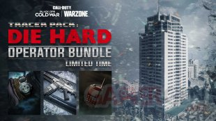 Call of Duty Black Ops Cold War Warzone 18 05 2021 80s Action Heroes Saison 3 Reloaded Die Hard bundle