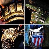 Call of Duty Black Ops Cold War Warzone Judge Dredd teaser