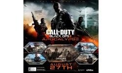 Call of Duty Black Ops II Apocalypse art