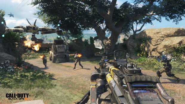 Call of Duty Black Ops III 19 06 2015 screenshot 2