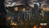 Call of Duty Black Ops III 3 Gorod Krovi Wallpaper