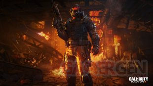 Call of Duty Black Ops III Firebreak screenshot