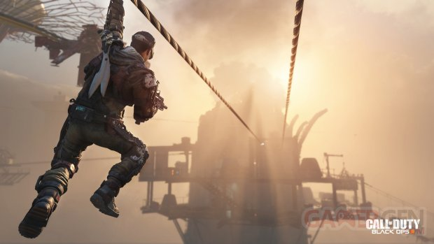 Call of Duty Black Ops III image screenshot 1